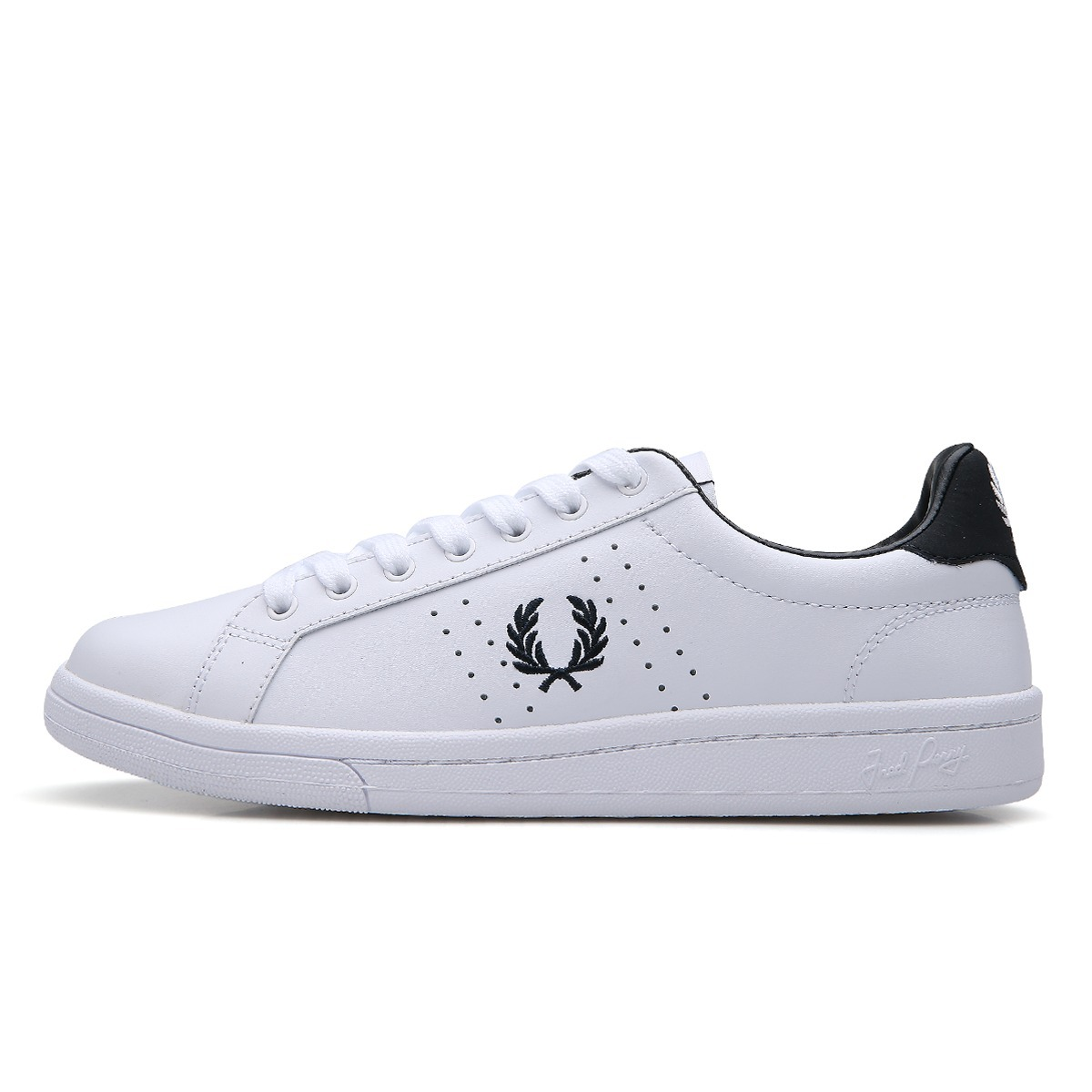 shop fred perry shoes