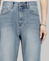 SCENERITY More Jeans Denim Plain Cotton Jeans 12