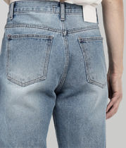 SCENERITY More Jeans Denim Plain Cotton Jeans 14