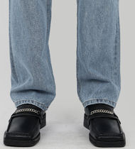 SCENERITY More Jeans Denim Plain Cotton Jeans 15