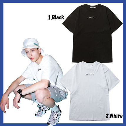 Unisex Collaboration T-Shirts
