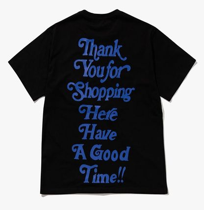 have a good time More T-Shirts Unisex Street Style Short Sleeves T-Shirts 3