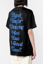 have a good time More T-Shirts Unisex Street Style Short Sleeves T-Shirts 6
