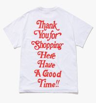 have a good time More T-Shirts Unisex Street Style Short Sleeves T-Shirts 11