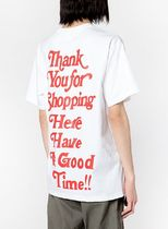 have a good time More T-Shirts Unisex Street Style Short Sleeves T-Shirts 14
