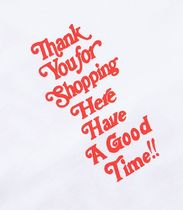have a good time More T-Shirts Unisex Street Style Short Sleeves T-Shirts 15