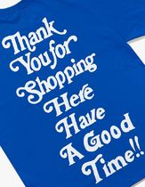 have a good time More T-Shirts Unisex Street Style Short Sleeves T-Shirts 16