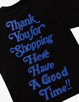 have a good time More T-Shirts Unisex Street Style Short Sleeves T-Shirts 17