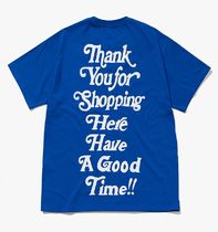 have a good time More T-Shirts Unisex Street Style Short Sleeves T-Shirts 19
