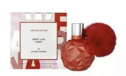 Street Style Collaboration Perfumes & Fragrances