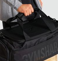GymShark Unisex Street Style Activewear Bags