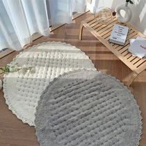 the frigg Plain Round Outdoor Mats & Rugs Carpets & Rugs