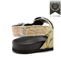 BY WALID Sandals Sandal