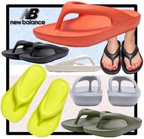 New Balance Casual Style Unisex Street Style Sport Sandals Shower Shoes