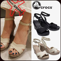CROCS Casual Style Sandals Sandal
