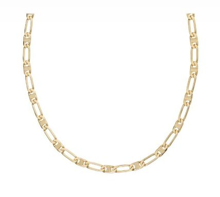 Ron Herman Costume Jewelry Casual Style Party Style 18K Gold