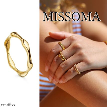Casual Style Party Style Elegant Style Formal Style  Rings