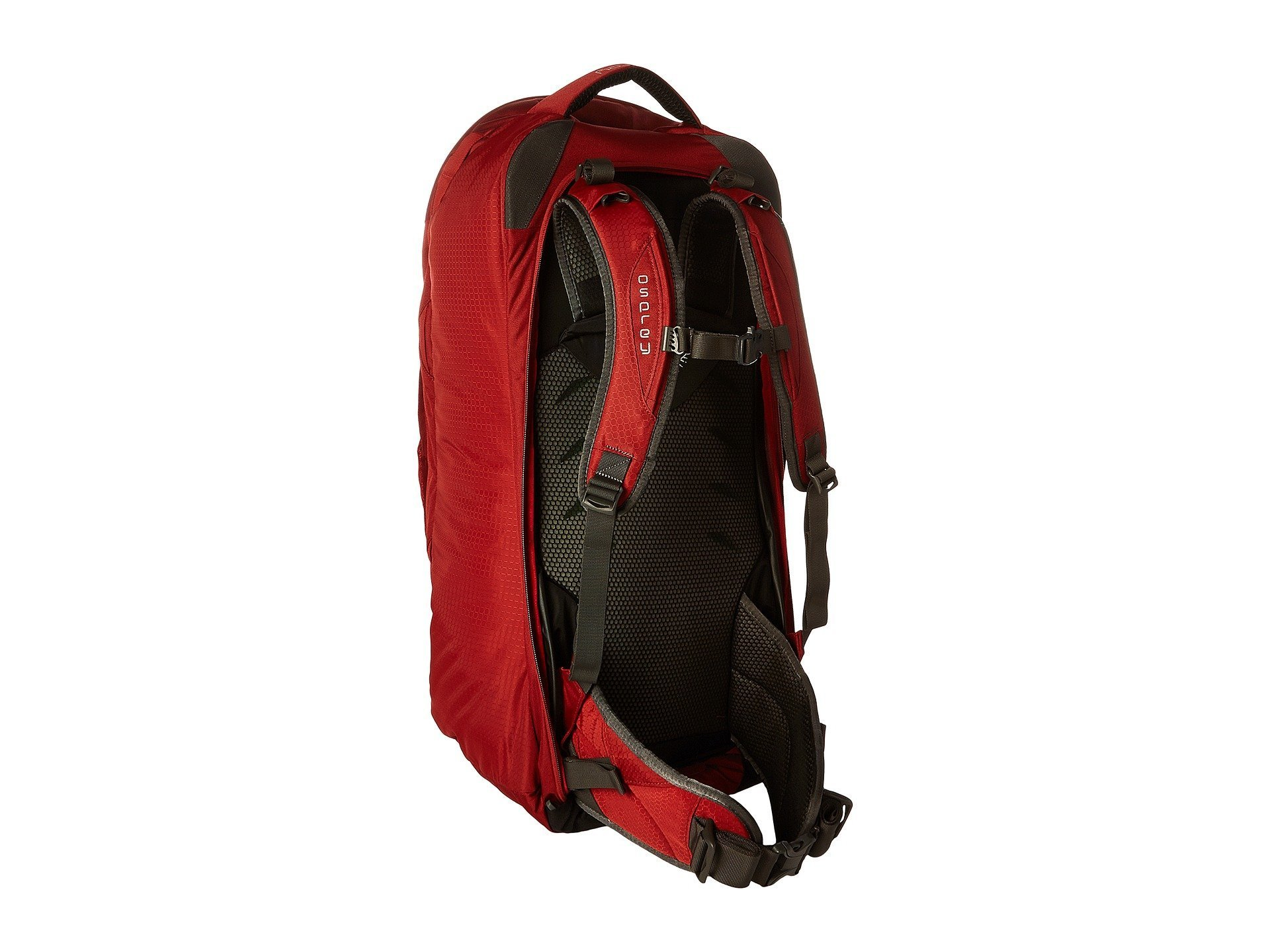 shop osprey bags