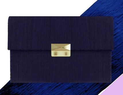Casual Style Party Style Office Style Elegant Style Clutches