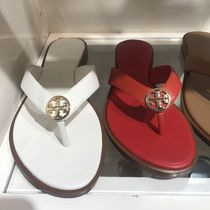 Tory Burch Open Toe Casual Style Sandals