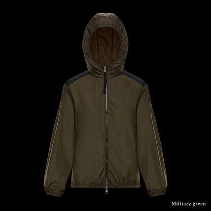 MONCLER Anthracite