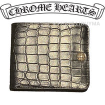 CHROME HEARTS Folding Wallets