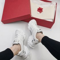 VALENTINO Logo Low-Top Sneakers