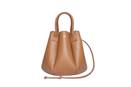 Leather Elegant Style Handbags