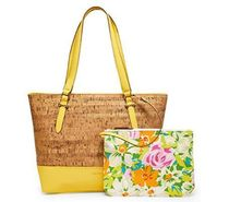 Anne Klein Casual Style Office Style Elegant Style Totes