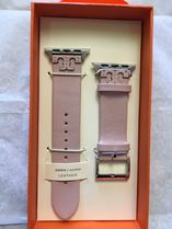 Tory Burch Leather Watches