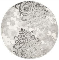 Flower Patterns Damask Persian Style Carpets & Rugs