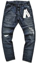 DIESEL JOGG JEANS Sweat Denim Jeans