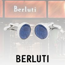 Berluti Blended Fabrics Logo Watches & Jewelry