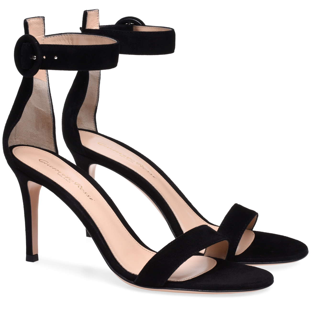 shop gianvito rossi shoes