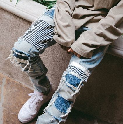 MNML More Jeans Street Style Jeans 2