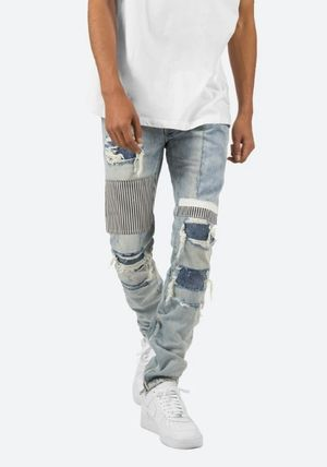 MNML More Jeans Street Style Jeans 3