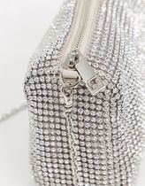 ASOS Party Style Elegant Style Crossbody Party Bags