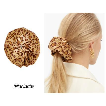 shop hillier bartley accessories