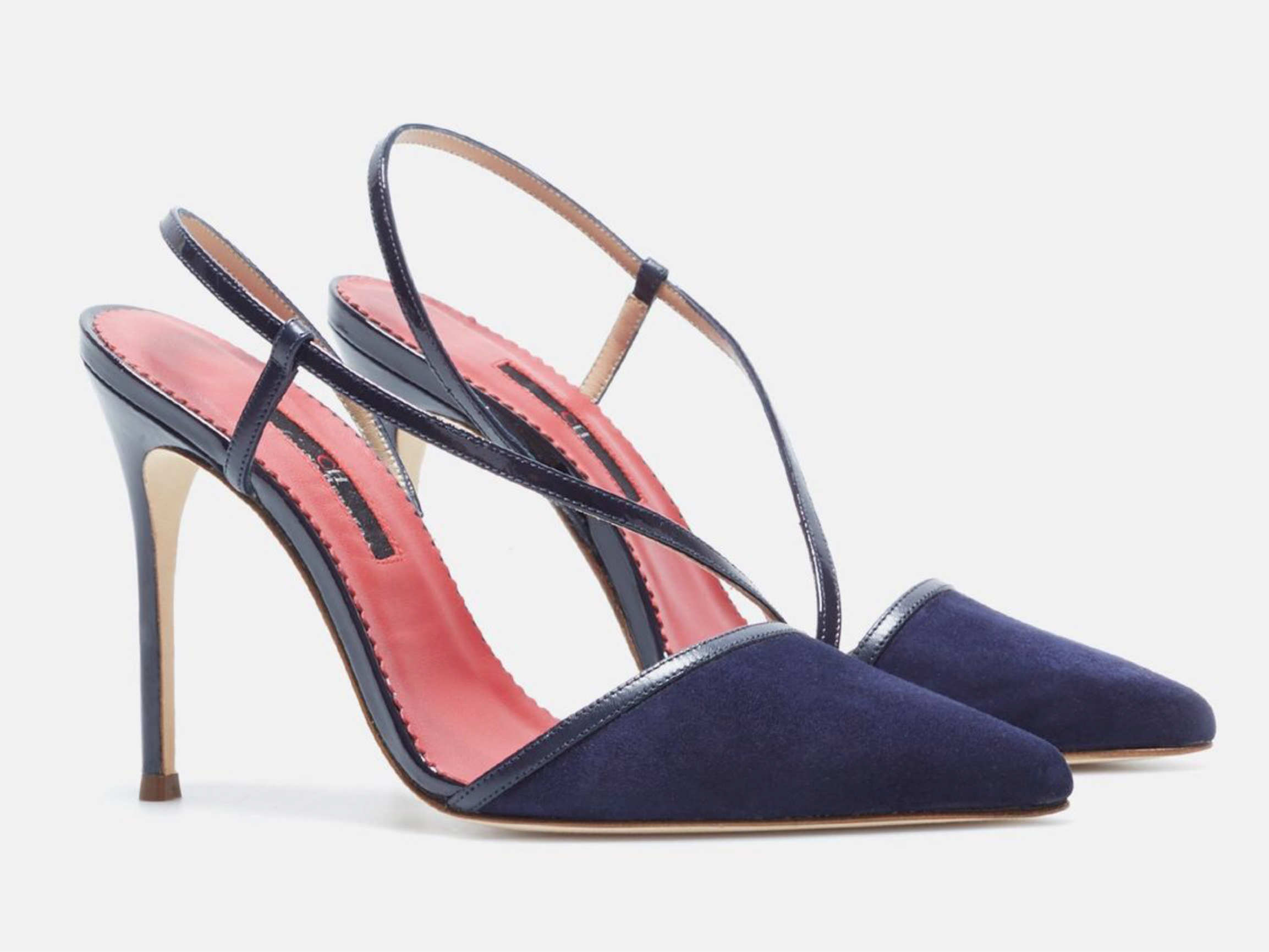 shop carolina herrera shoes