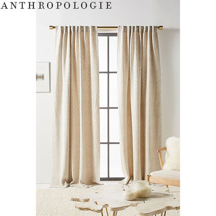 Anthropologie Unisex Curtains