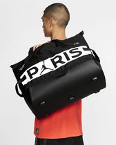 Nike Unisex Logo Boston Bags