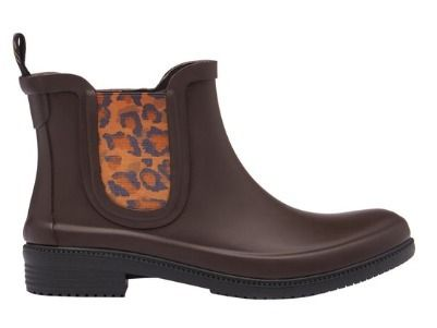 Plain Other Animal Patterns Rain Boots Boots