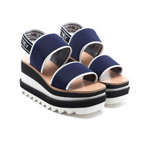 Stella McCartney Platform Casual Style Plain Shoes