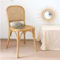 Rattan Furniture Table & Chair