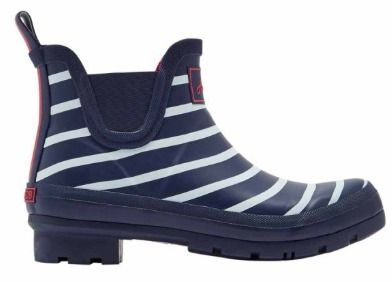 Stripes Other Animal Patterns Rain Boots Boots