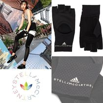 adidas by Stella McCartney Street Style Collaboration Activewear Accessories
