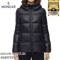 MONCLER SERITTE Down Jackets