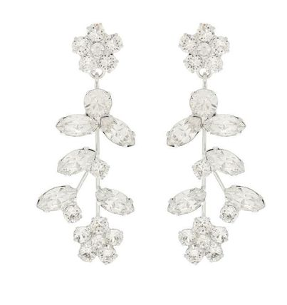 Party Style Elegant Style Earrings