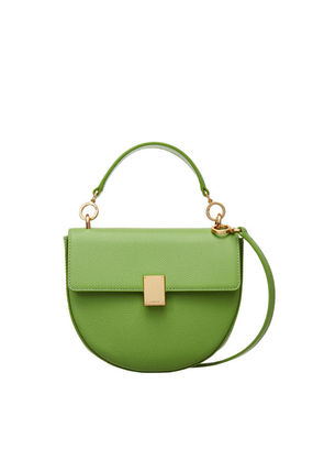 Street Style Collaboration Bag in Bag Satchels