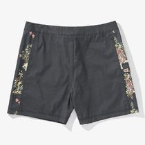 BANKS Flower Patterns Other Animal Patterns Swimwear